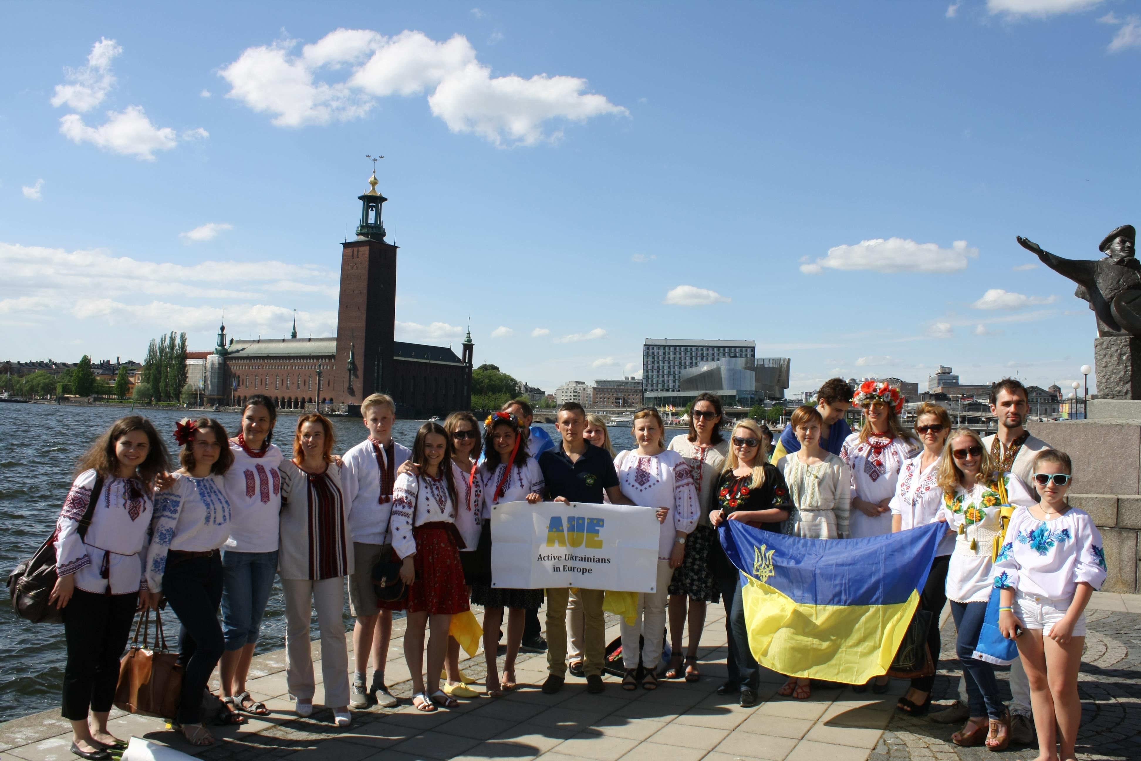 Ukrainsk talang till city